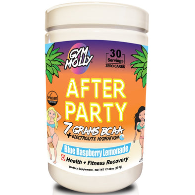 Gym Molly After Party