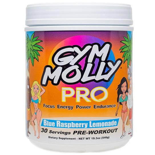 Gym Molly PRO
