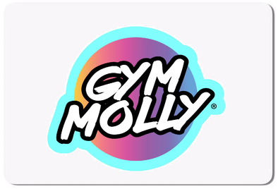 Gym Molly Gift Card