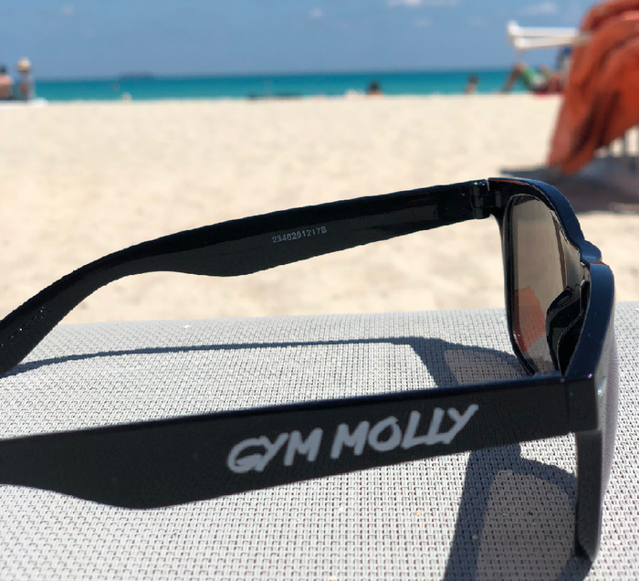 Gym Molly Sunglasses