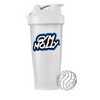 Gym Molly Blender Bottle