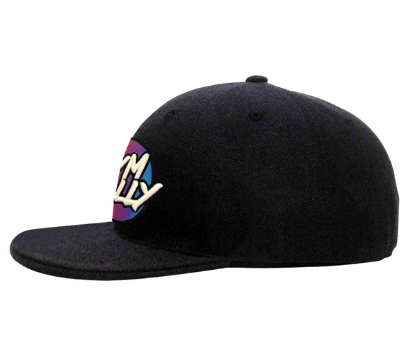 Gym Molly Snapback Hats