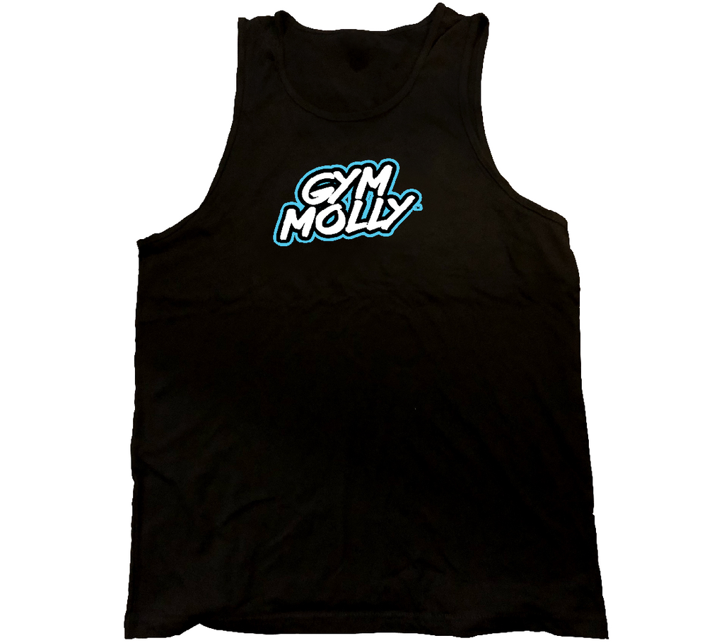 Gym Molly Tank Top