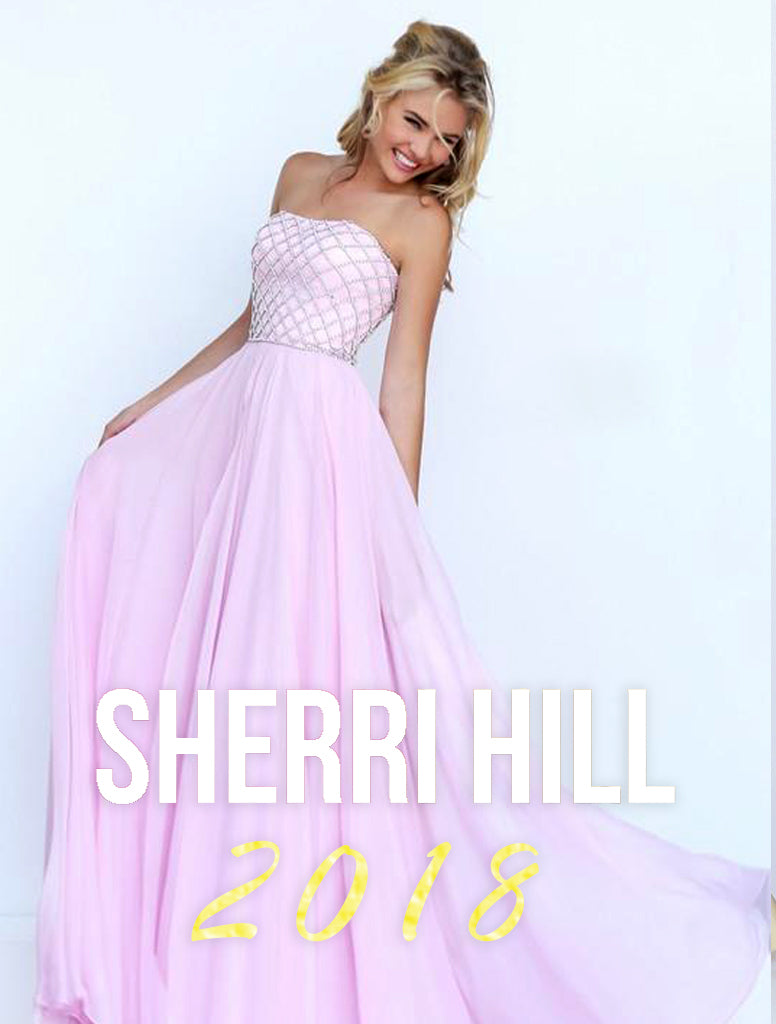 Pageant Gowns 2018