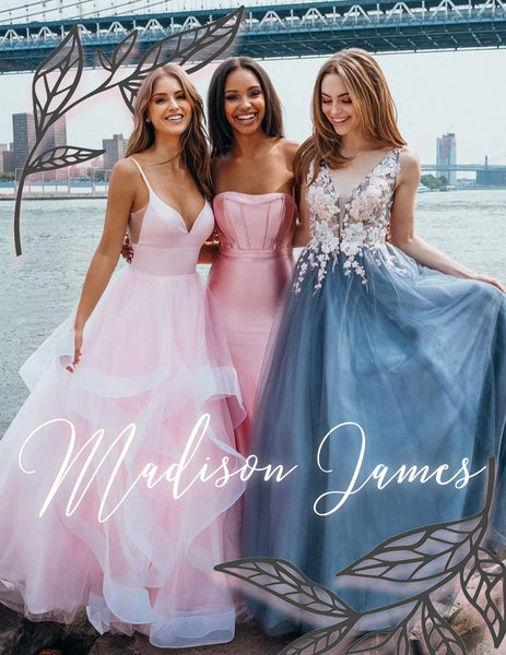 Madison James 2020 Collection
