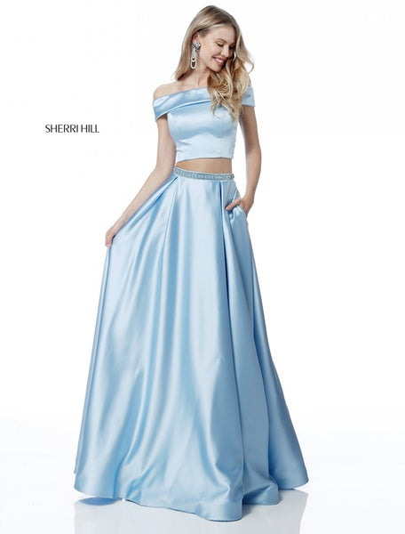 Sherri Hill 51632 The Bridal Collection TBC Occasions