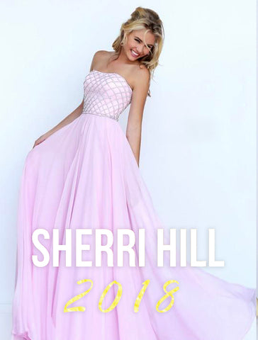 Prom 2018 styles at TBC Occassions