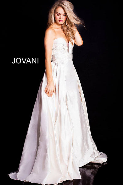 Jovani 36163 Special Occasion Dress The Bridal Collection TBC Occasions