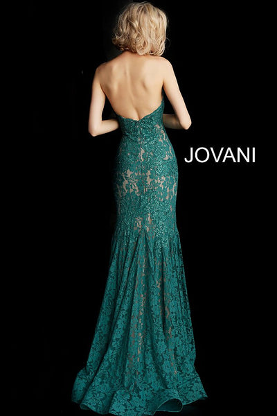 Jovani 37334 Special Occasion Dress The Bridal Collection TBC Occasions