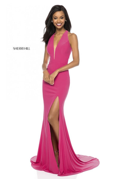 Sherri Hill 51806 Prom Dress The Bridal Collection TBC Occasions