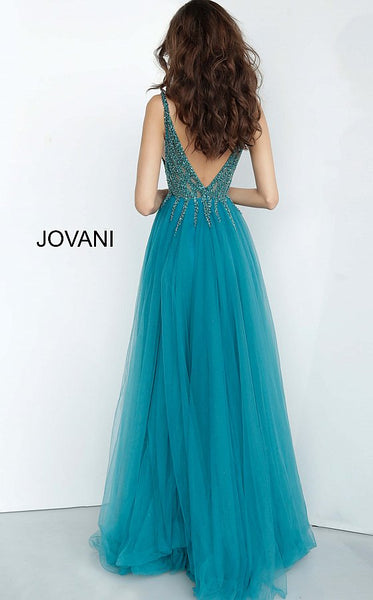 Jovani 54873 Special Occasion Dress The Bridal Collection TBC Occasions