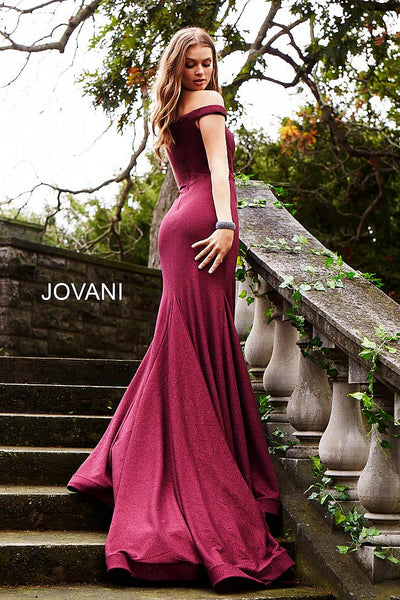 Jovani 55187 Special Occasion Dress The Bridal Collection TBC Occasions