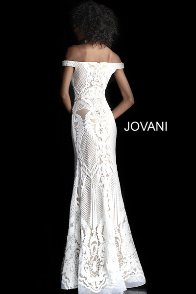 Jovani 64277 Special Occasion Dress The Bridal Collection TBC Occasions