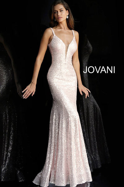 Jovani 66383 Special Occasion Dress The Bridal Collection TBC Occasions