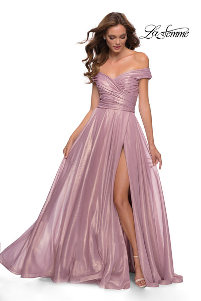 La Femme 29172 Special Occasion Dress TBC Occasions