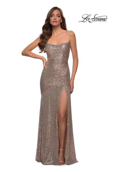 La Femme 29741 Special Occasion Dress TBC Occasions