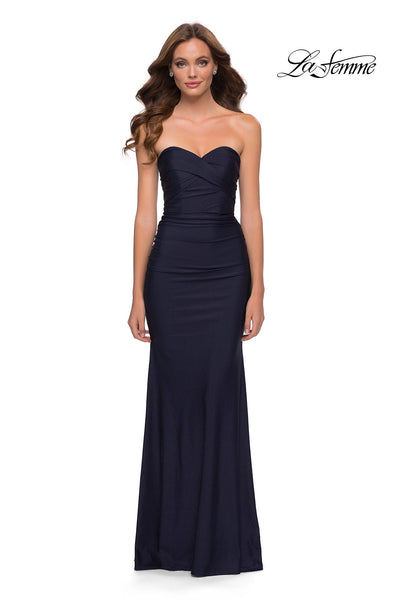 La Femme 29851 Special Occasion Dress TBC Occasions