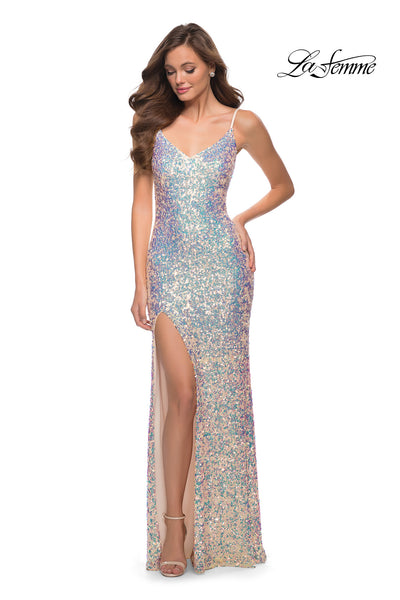 La Femme 29936 Special Occasion Dress TBC Occasions