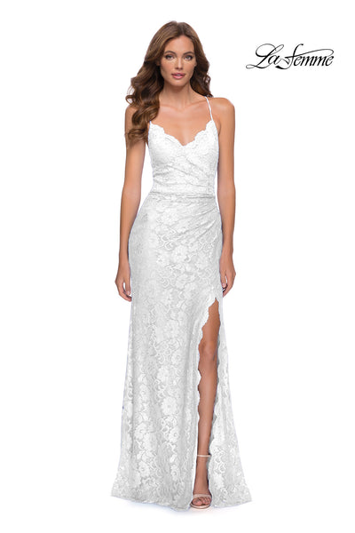 La Femme 29939 Special Occasion Dress TBC Occasions