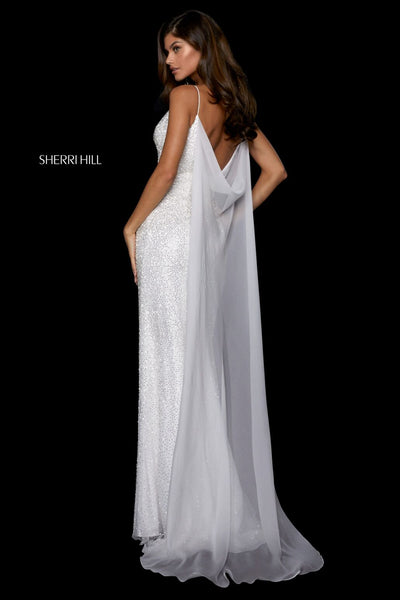 Sherri Hill 53496 Special Occasion Dress The Bridal Collection TBC Occasions