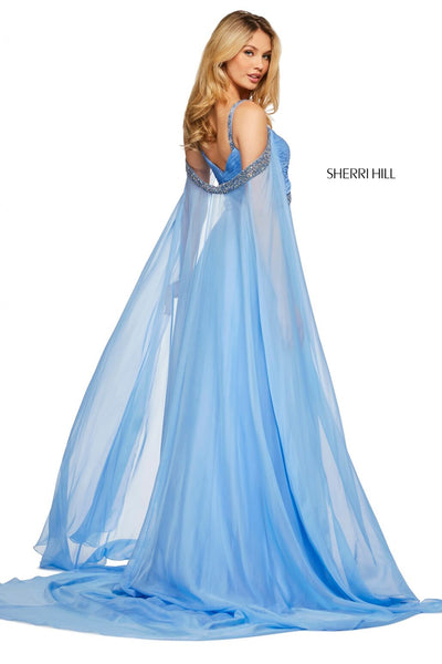 Sherri Hill 53630 Special Occasion Dress The Bridal Collection TBC Occasions