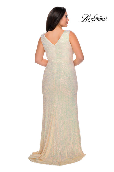La Femme 28770 Special Occasion Dress The Bridal Collection TBC Occasions