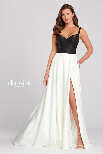 Ellie Wilde EW120015 Special Occasion Dress The Bridal Collection TBC Occasions
