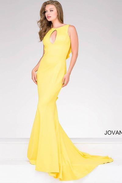 Jovani 49420 Prom Dress The Bridal Collection TBC Occasions