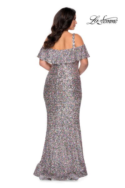 La Femme 28947 Special Occasion Dress The Bridal Collection TBC Occasions