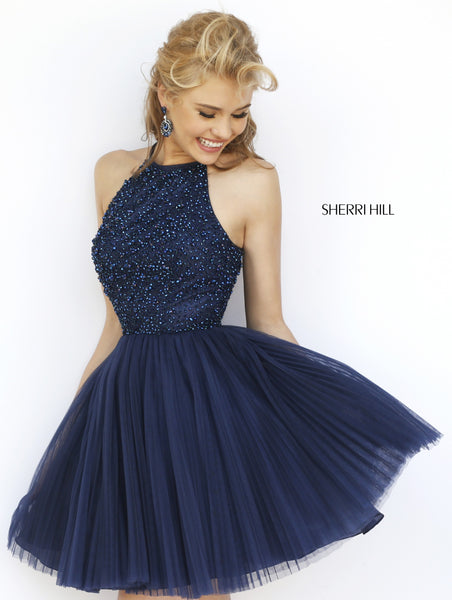 Sherri Hill 32335 The Bridal Collection TBC Occasions