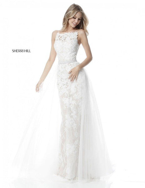 Sherri Hill 51602 Special Occasion Dress The Bridal Collection TBC Occasions