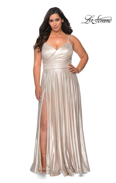 La Femme 28989 Special Occasion Dress The Bridal Collection TBC Occasions