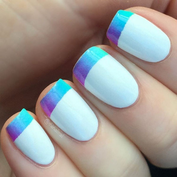 Latest Summer Nail Art Designs 2018-19 Trends Collection