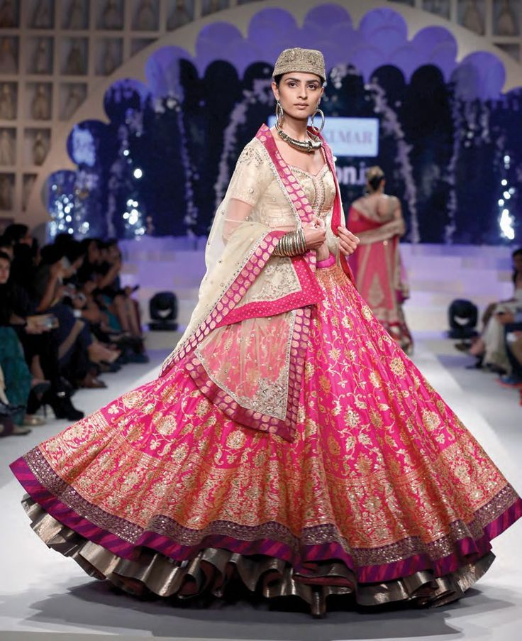 Top 10 Popular Best Indian Bridal Dress Designers Hit List 2020 By Dikhawa Online Shopping