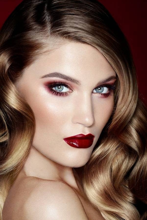 Latest Fall Winter Makeup Trends 2017-18 Beauty Tips- Must Have Ideas