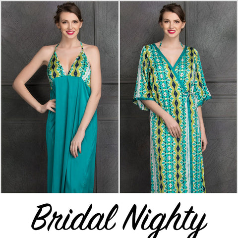 Bridal Nighty