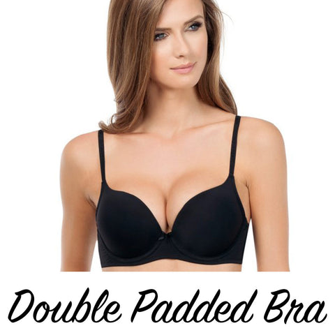 Double Padded Bra