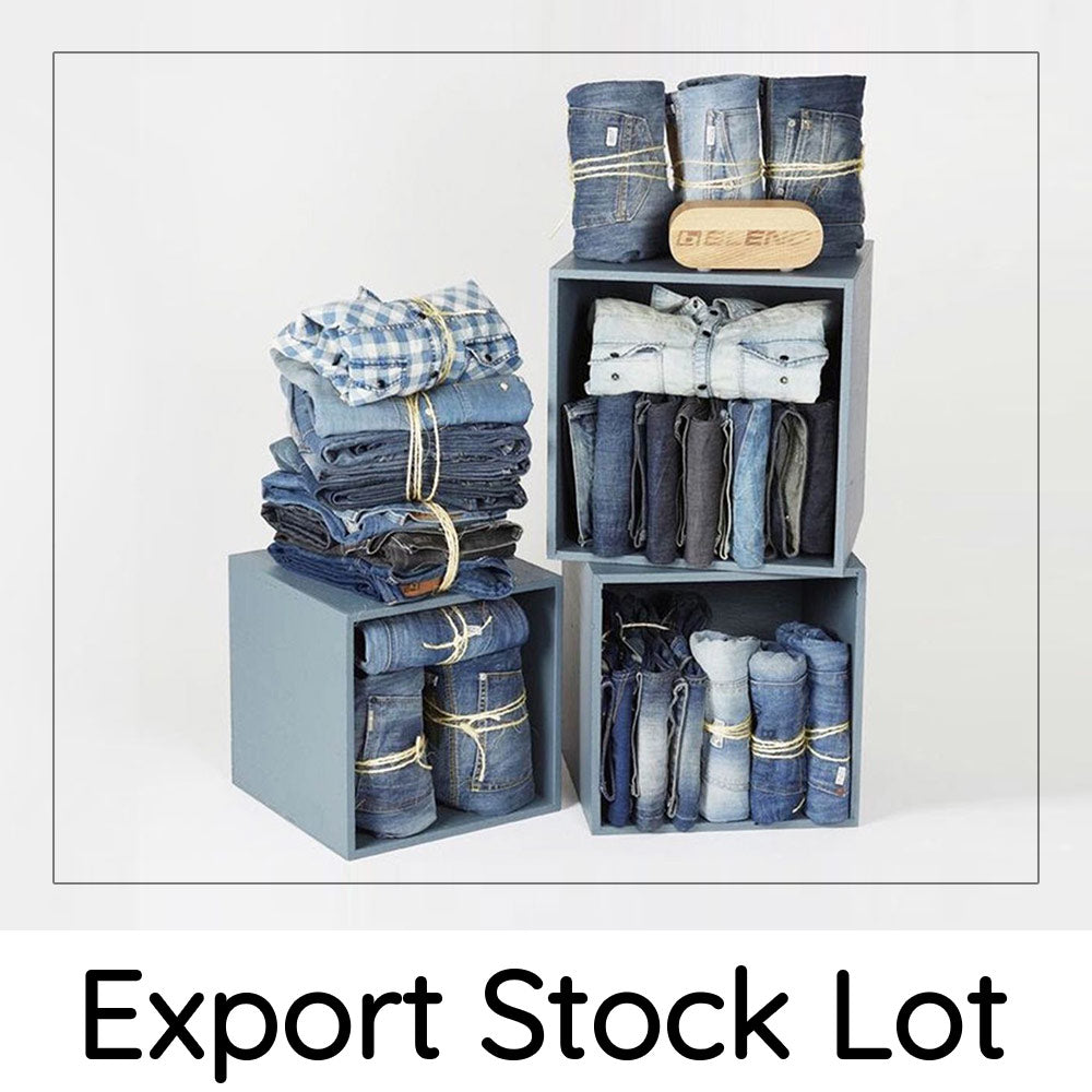 Export Stock Lot