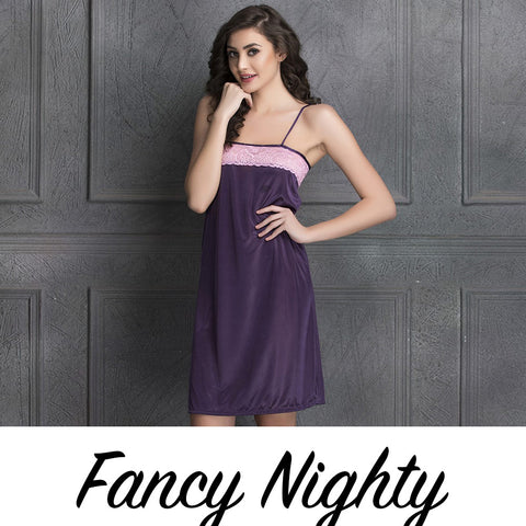 Fancy Nighty