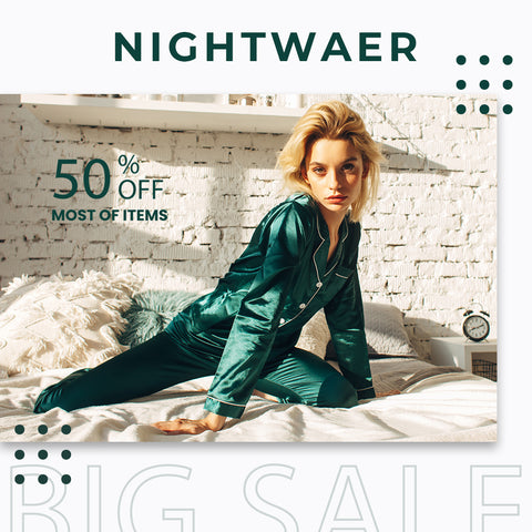 Nighty & Nightwear