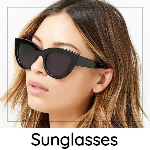 Ladies Sunglasses