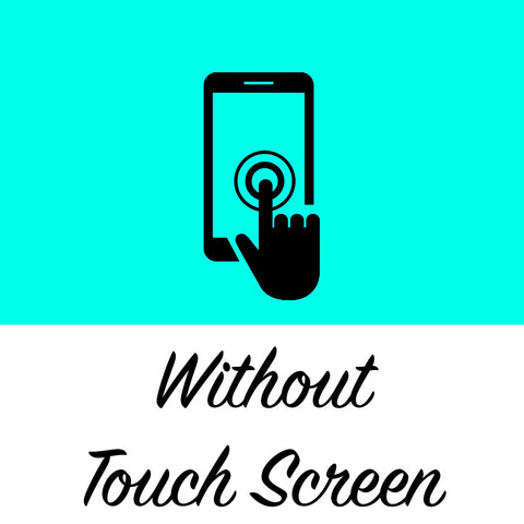 Touch Screen = No
