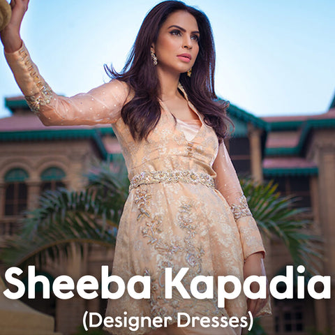 Sheeba Kapadia