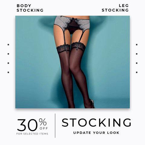 Body & Leg Stocking