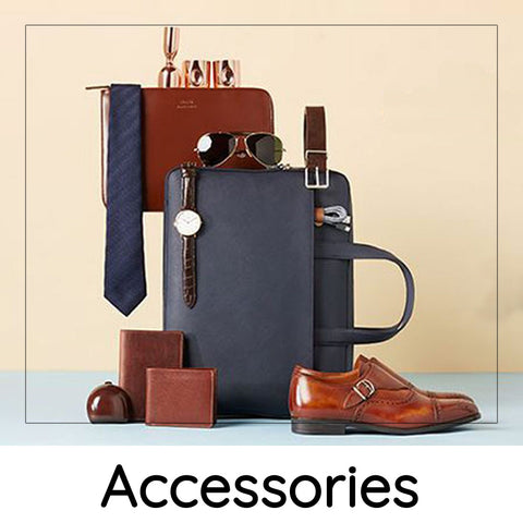 ~ All Accessories
