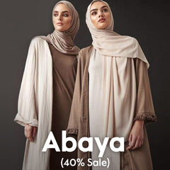 Abaya & Hijab Online Shopping in Pakistan