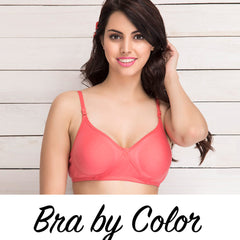 Bra by Color