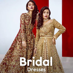 Bridal Dresses Online Shopping in Pakistan