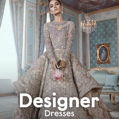 Designer Dresses Online Shopping in Pakistan