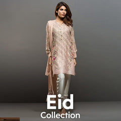 Eid Collection Pakistani Dresses 2019-2020